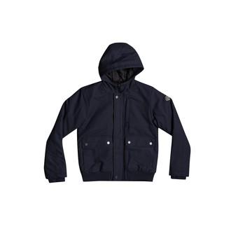 Kleidung Jungen Jacken Quiksilver NEW BROOKS Marine
