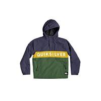 Kleidung Jungen Jacken Quiksilver TAZAWA Multicolor
