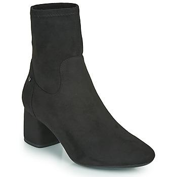 Schuhe Damen Low Boots Stonefly LEYLA 3 Schwarz