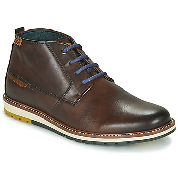 Schuhe Herren Boots Pikolinos BERNA M8J Olive
