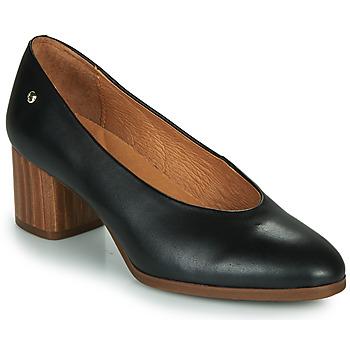 Schuhe Damen Pumps Pikolinos CALAFAT W1Z Schwarz