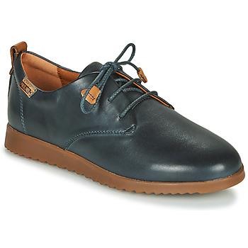 Schuhe Damen Derby-Schuhe Pikolinos MALLORCA W8C Blau
