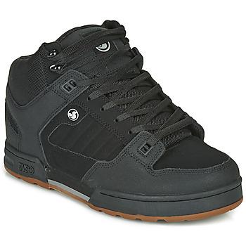 Schuhe Herren Boots DVS MILITIA BOOT Schwarz