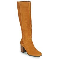 Schuhe Damen Klassische Stiefel Tamaris ADISSA Braun