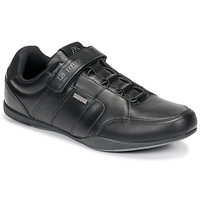 Schuhe Herren Sneaker Low Kappa PARRA EV Schwarz