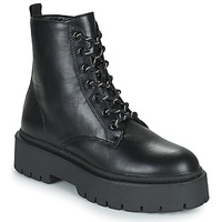Schuhe Damen Boots Gioseppo YELABUGA Schwarz