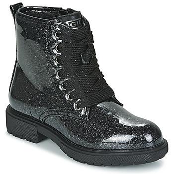 Schuhe Mädchen Boots Gioseppo XANTEN Schwarz