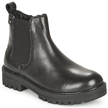 Schuhe Mädchen Boots Gioseppo ZEIL Schwarz