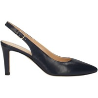 Schuhe Damen Sandalen / Sandaletten Mariano Ventre 5694 BLUE