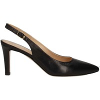 Schuhe Damen Sandalen / Sandaletten Mariano Ventre 5694 BLACK