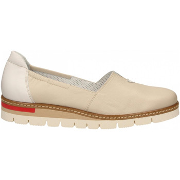 Schuhe Damen Slipper Alfredo Giantin PONY bianco