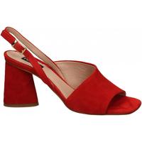 Schuhe Damen Sandalen / Sandaletten Tosca Blu MAIORCA c20-rosso
