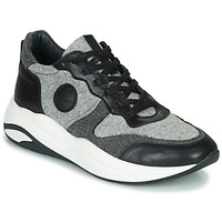 Schuhe Damen Sneaker Low Pataugas FRIDA F2F Grau