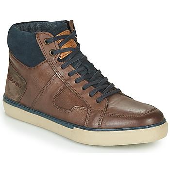 Schuhe Herren Sneaker High Redskins CIZAIN Braun