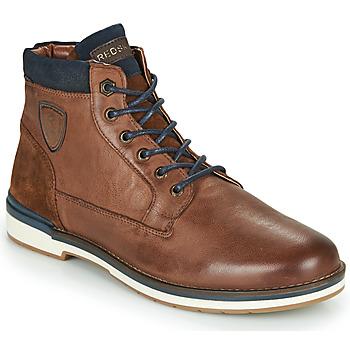 Schuhe Herren Boots Redskins ACCRO Braun