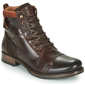 Schuhe Herren Boots Redskins YANI Braun