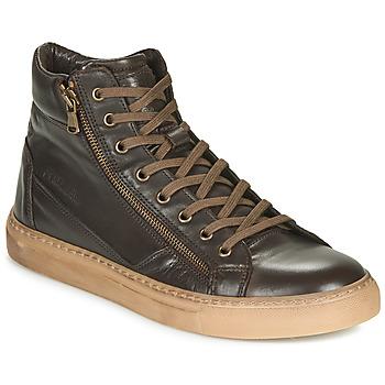 Schuhe Herren Sneaker High Redskins NERINO Braun