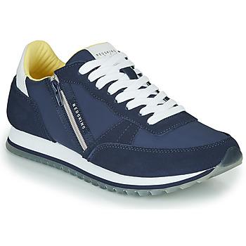 Schuhe Herren Sneaker Low Redskins ILIAS Marine