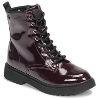 Schuhe Damen Boots Refresh 72540 Bordeaux
