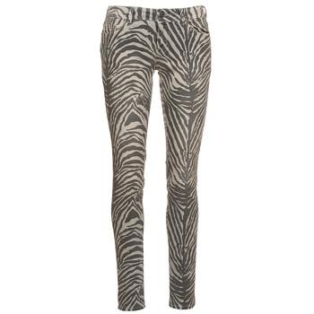 Kleidung Damen Slim Fit Jeans Cimarron MIA Grau