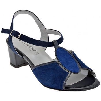 Schuhe Damen Sandalen / Sandaletten Confort 8014 T. 40 sandale