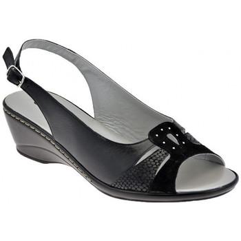 Schuhe Damen Sandalen / Sandaletten Confort 7038 wedge