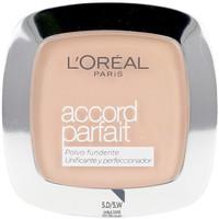 Beauty Damen Blush & Puder L'oréal Accord Parfait Poudre d5