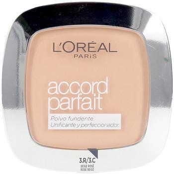 Beauty Damen Blush & Puder L'oréal Accord Parfait Poudre r3 1 u