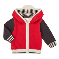 Kleidung Jungen Strickjacken Catimini CR18000-38 Multicolor