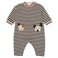 Kleidung Jungen Overalls / Latzhosen Catimini CR32010-29 Multicolor