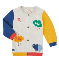 Kleidung Jungen Strickjacken Catimini CR18020-20 Multicolor