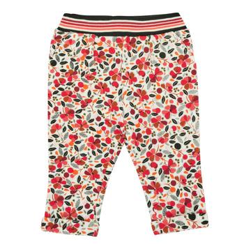 Kleidung Mädchen Leggings Catimini CR23003-19 Multicolor