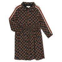 Kleidung Mädchen Kurze Kleider Catimini CR30005-02-C Multicolor
