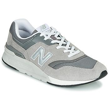 Schuhe Herren Sneaker Low New Balance 997 Grau