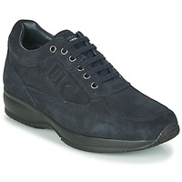 Schuhe Herren Sneaker Low Lumberjack RAUL Marine