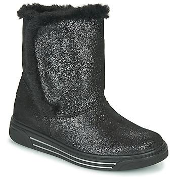 Schuhe Mädchen Schneestiefel Primigi HULA Schwarz