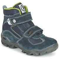 Schuhe Jungen Schneestiefel Primigi PATH GTX Marine