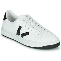 Schuhe Herren Sneaker Low Kenzo FA65SN170 Weiss