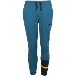 Kleidung Herren Jogginghosen Sergio Tacchini Fraine Pant Blau