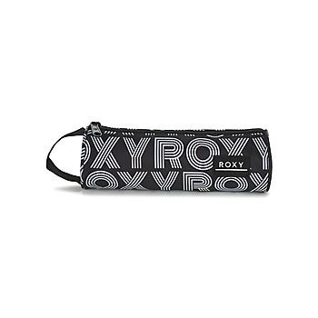 Taschen Mädchen Kosmetiktasche Roxy OFF THE WALL J SCSP XKKW Grau