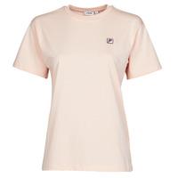 Kleidung Damen T-Shirts Fila 682319 Rose