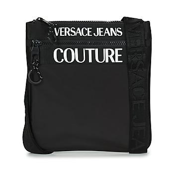 Taschen Herren Geldtasche / Handtasche Versace Jeans Couture YZAB6A Schwarz