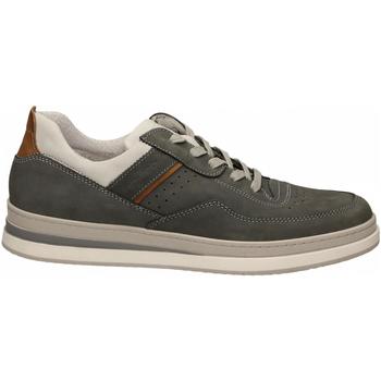 Schuhe Herren Sneaker Low IgI&CO UIK 51432 grig-scuro