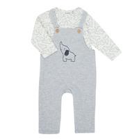 Kleidung Jungen Kleider & Outfits Noukie's Z050372 Grau