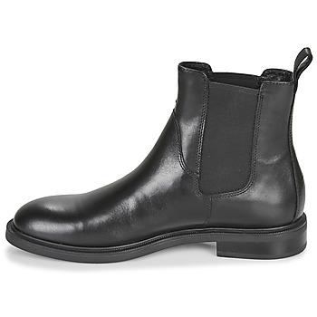 Vagabond AMINA Schwarz - Kostenloser Versand |  - Schuhe Boots Damen 11900