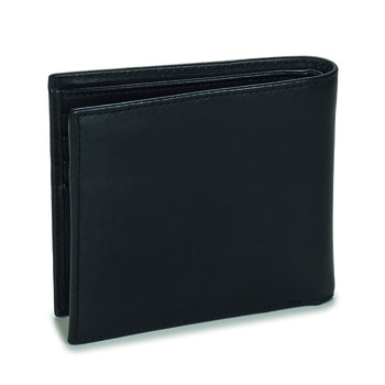 Polo Ralph Lauren GLD FL BFC-WALLET-SMOOTH LEATHER