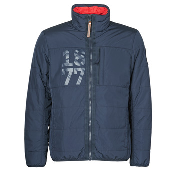 Kleidung Herren Jacken Helly Hansen 1878 LIGHT JACKET Blau