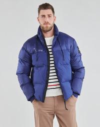 Kleidung Herren Daunenjacken Aigle MATTACA Blau
