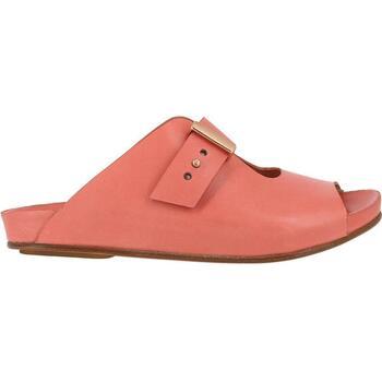 Schuhe Damen Pantoffel Neosens  Coral