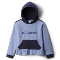 Kleidung Mädchen Sweatshirts Columbia COLUMBIA PARK HOODIE Blau